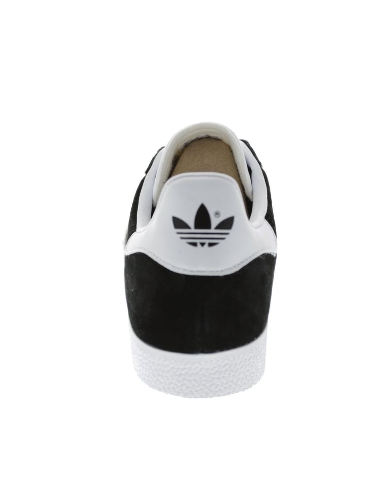 Adidas Originals Gazelle Black/White