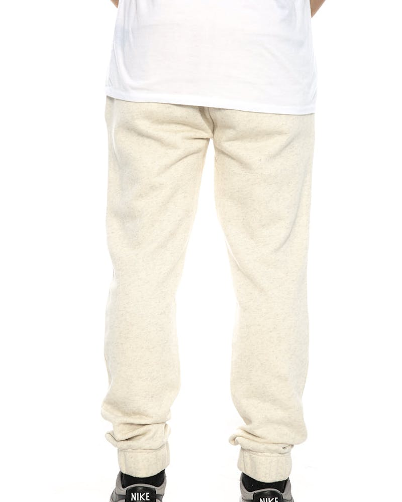Crooks & Castles Pursuit Sweatpant Oatmeal