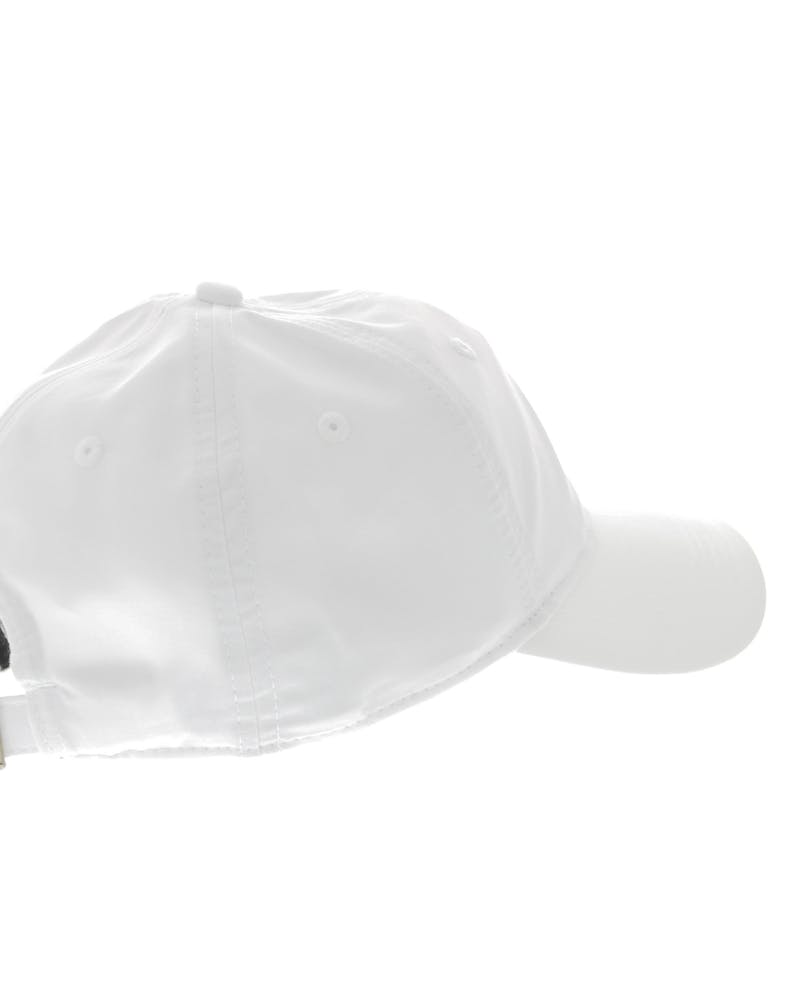 Crooks & Castles Hybrid C Sports Cap White