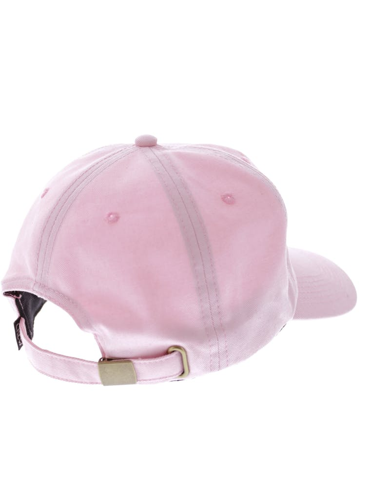 Goat Crew How High Strapback Pink