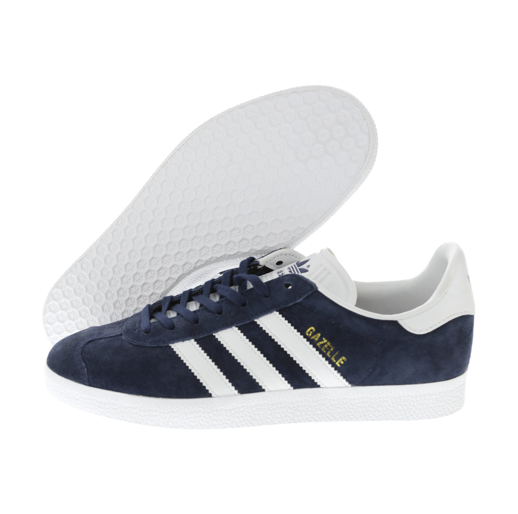 navy adidas gazelles nz
