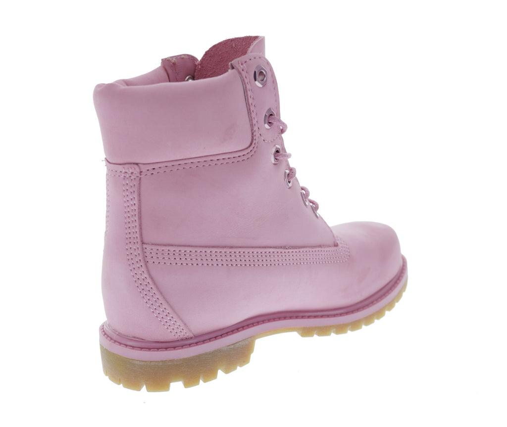 6in premium boot w magenta purple suffd2bf3