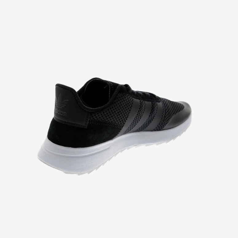 Adidas Originals Women's Flashback Black/White