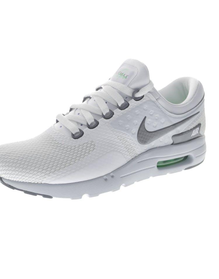 best loved 3a321 a6abd Nike Air Max Zero Essential White Grey