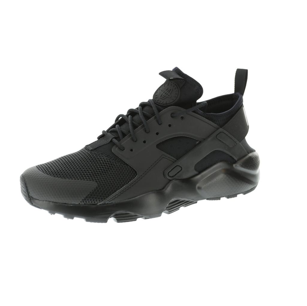 nike air huarache run ultra men's black nz