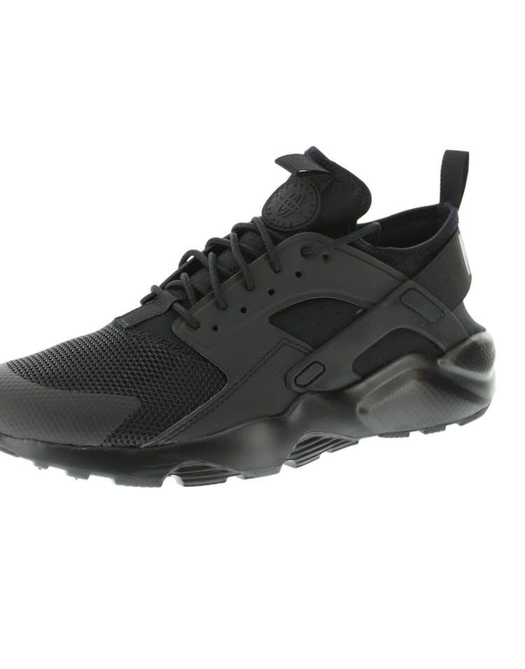 new arrival 3fc30 fc3b4 Nike Air Huarache Run Ultra Black/Black