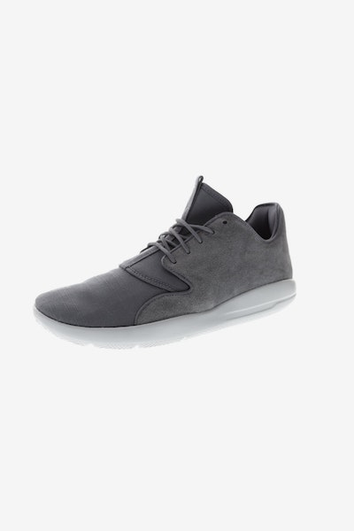 Jordan Eclipse Leather Dark Grey/Grey