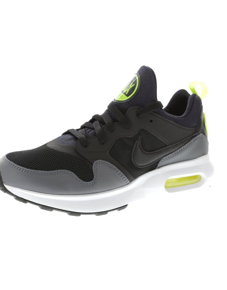 huge discount 2a02b 4b054 Nike Air Max Prime Black Dark Grey