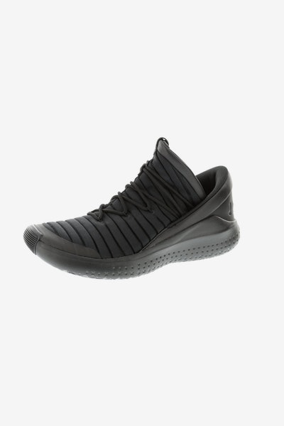 Jordan Flight Luxe Black/Anthracite