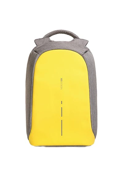 Bobby Compact Anti-Theft Pack Yellow