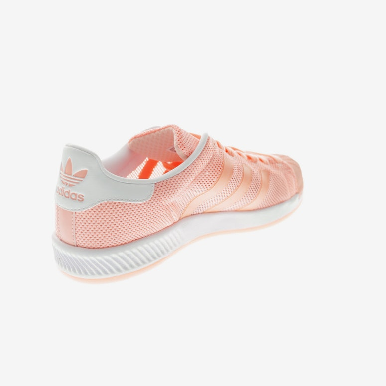 Adidas Originals Superstar Bounce Peach/White