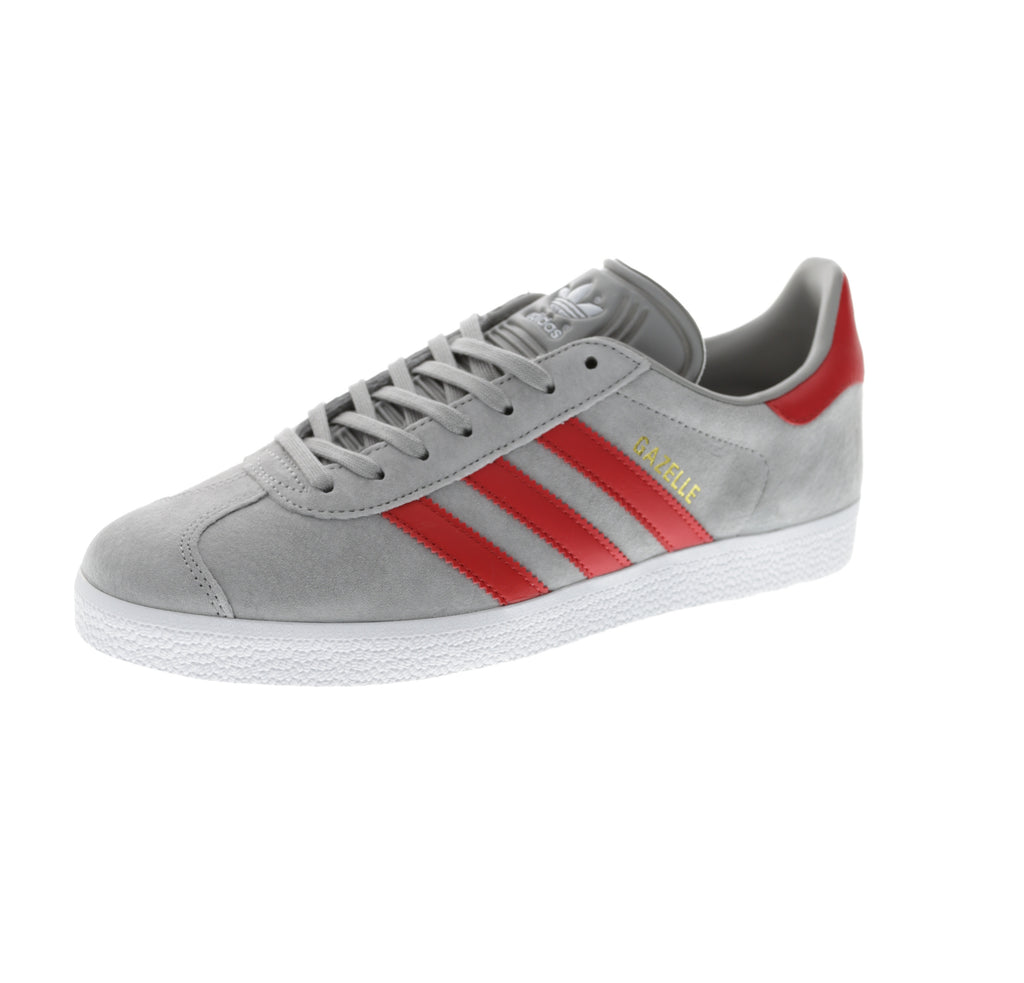 gazelle adidas womens red nz