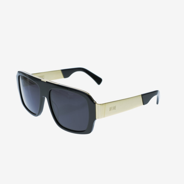 9FIVE Tips LX Black/Gold