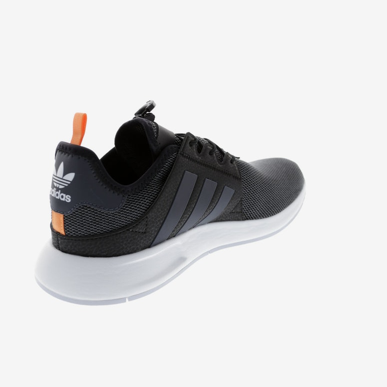 Adidas Originals X PLR Black/Slate/White