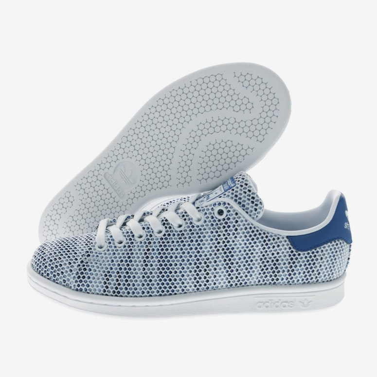 Adidas Originals Stan Smith White/Blue
