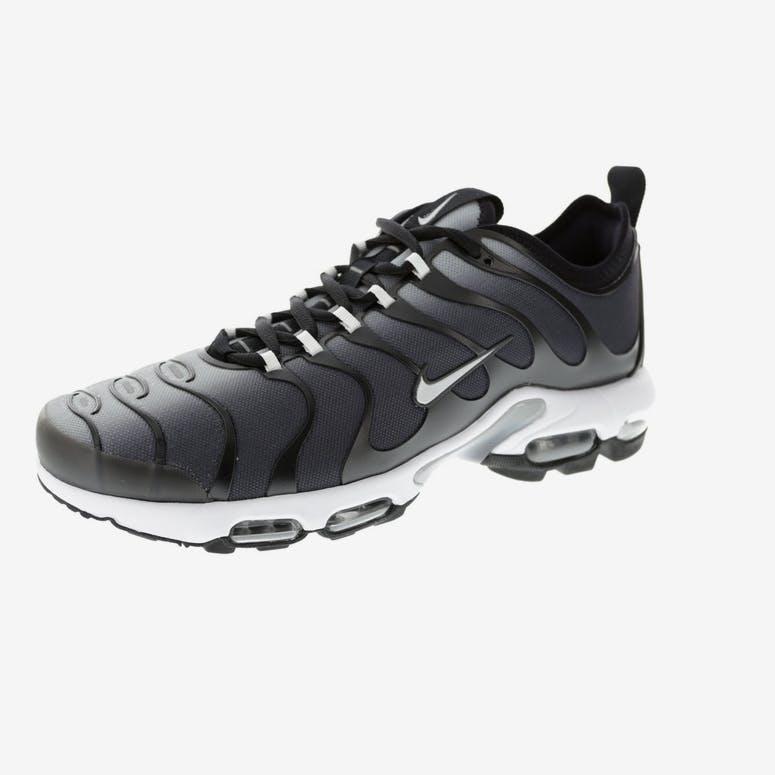 Nike Air Max Plus TN Ultra Black White  d518addce