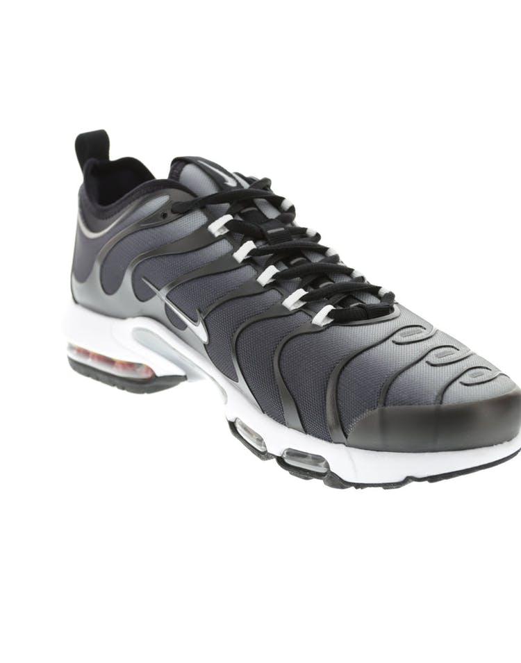 9fad5db6f39 Nike Air Max Plus TN Ultra Black White