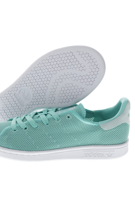 new styles 7c914 2e77d Adidas Originals Women's Stan Smith Mint/White