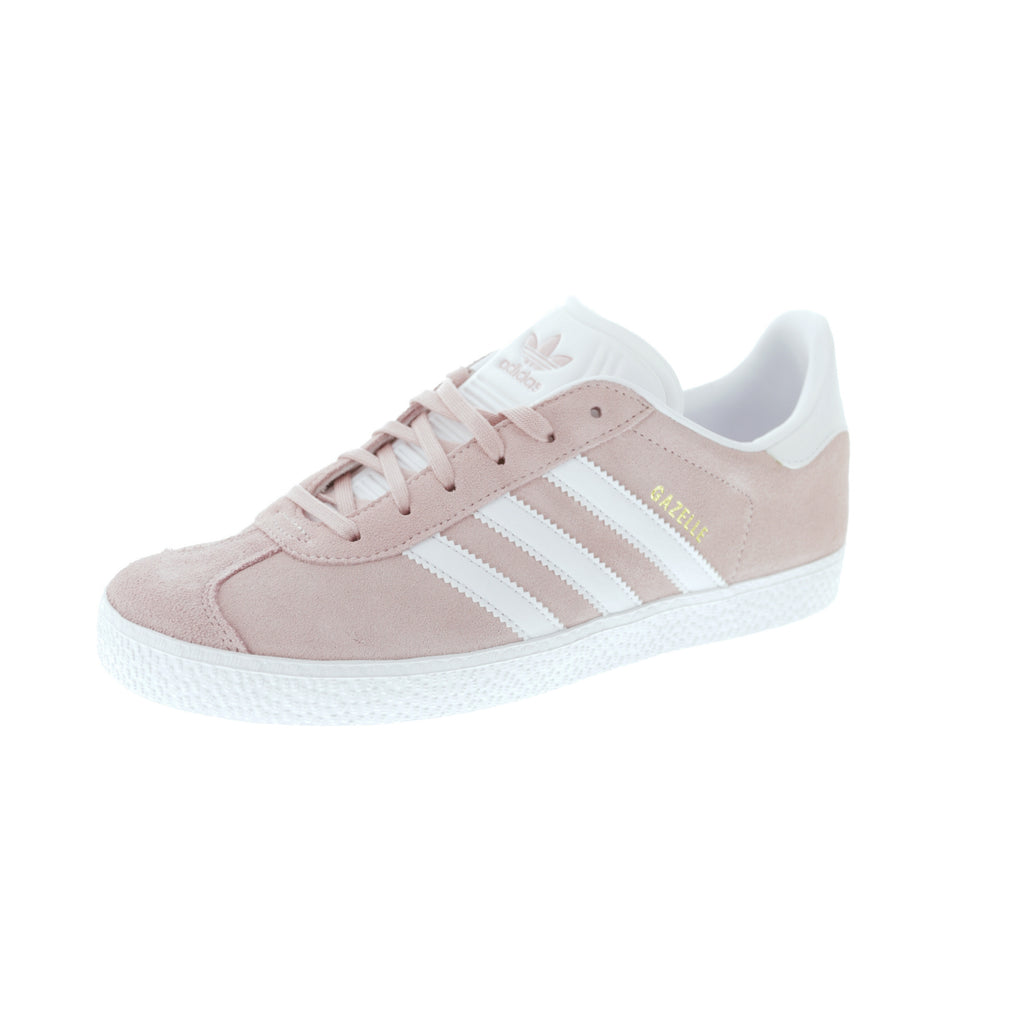 Adidas Originals Gazelle Junior Pink/White