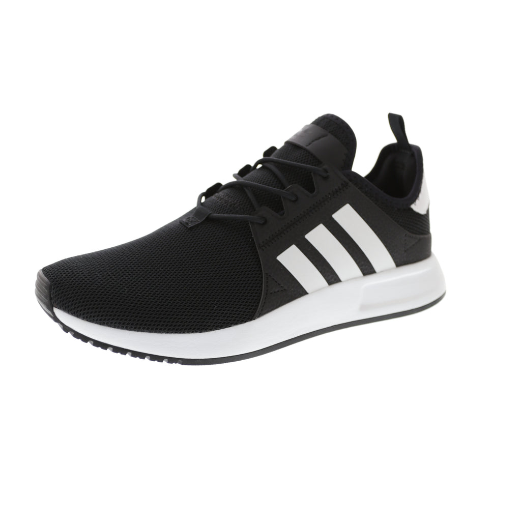 competitive price a711e 0cb33 adidas originals x plr noir   blanc by – – – culture kings nz 5c2134