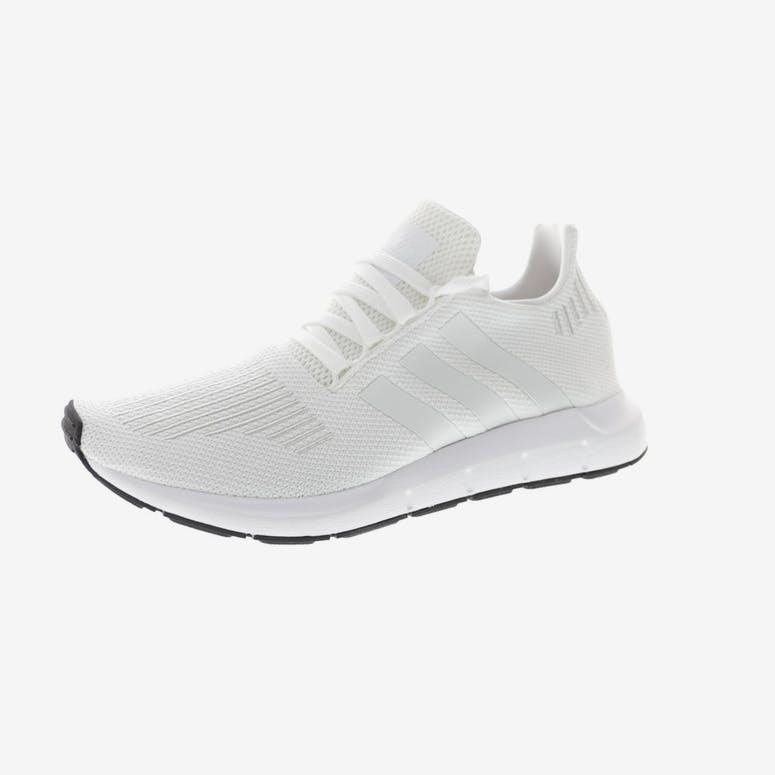 best website 9a4a7 f8c76 Adidas Swift Run White White Black