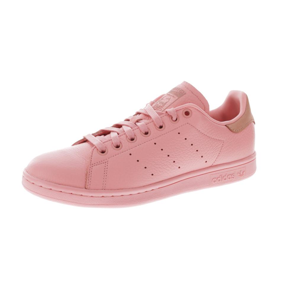 adidas originals stan smith pink