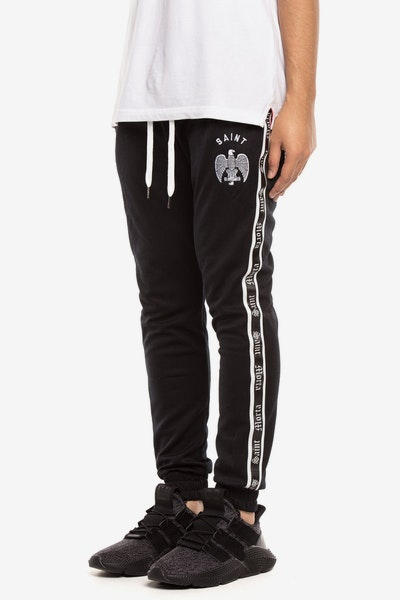 Saint Morta Metaphorical Jogger Black