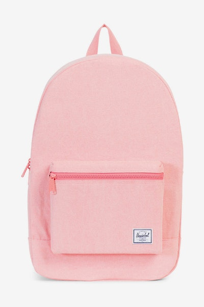 Herschel Bag Co Packable Daypack Pink