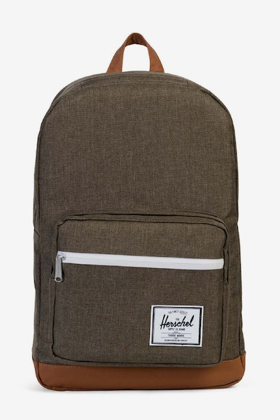 Herschel Bag Co Pop Quiz Khaki/Tan