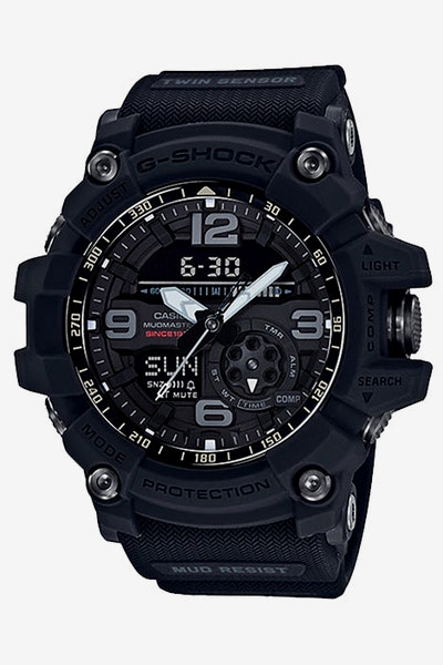 G-Shock 35th Anniversary GG1035A-1A Black/Black
