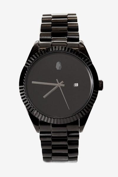 size 40 289ed a66a9 Last Kings Tutt Watch XL Black