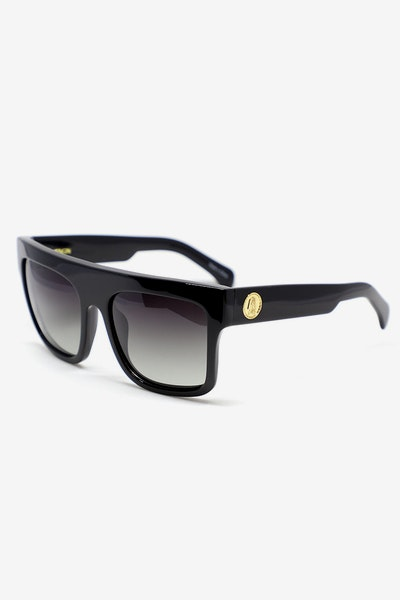 Last Kings Kingin Sunglasses Black