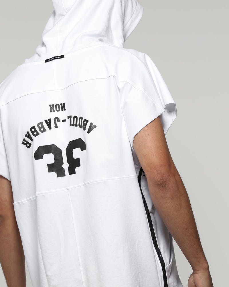 The Anti-Order Non Jabbar Phantom Bat Sweat White