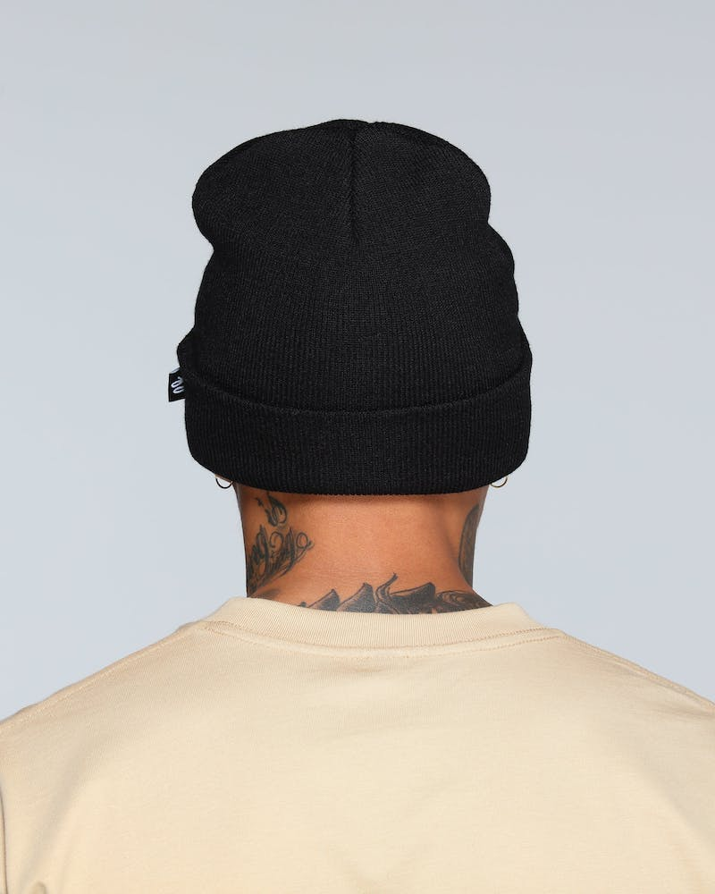 Last Kings Afterlife Beanie Black/Gold