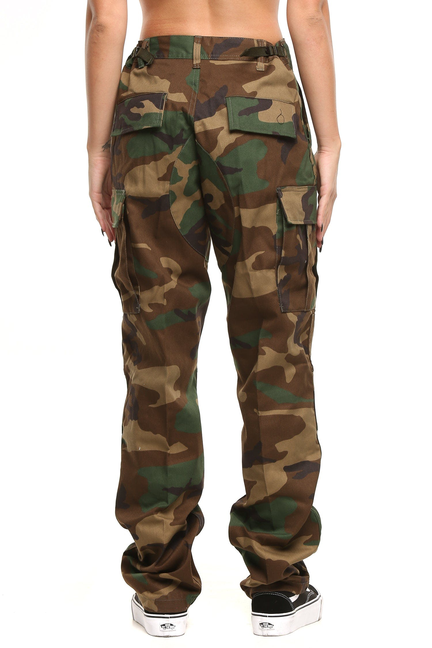 Bdu Pants For Women