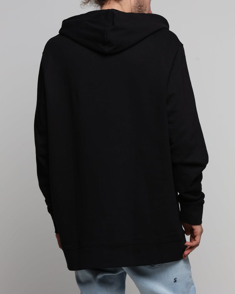 Carré Patrice De Base Hood Black