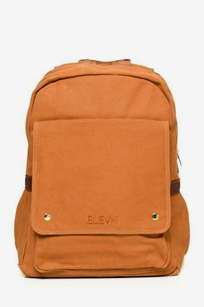 Elevn Clothing Co Elevn Bag Tobacco