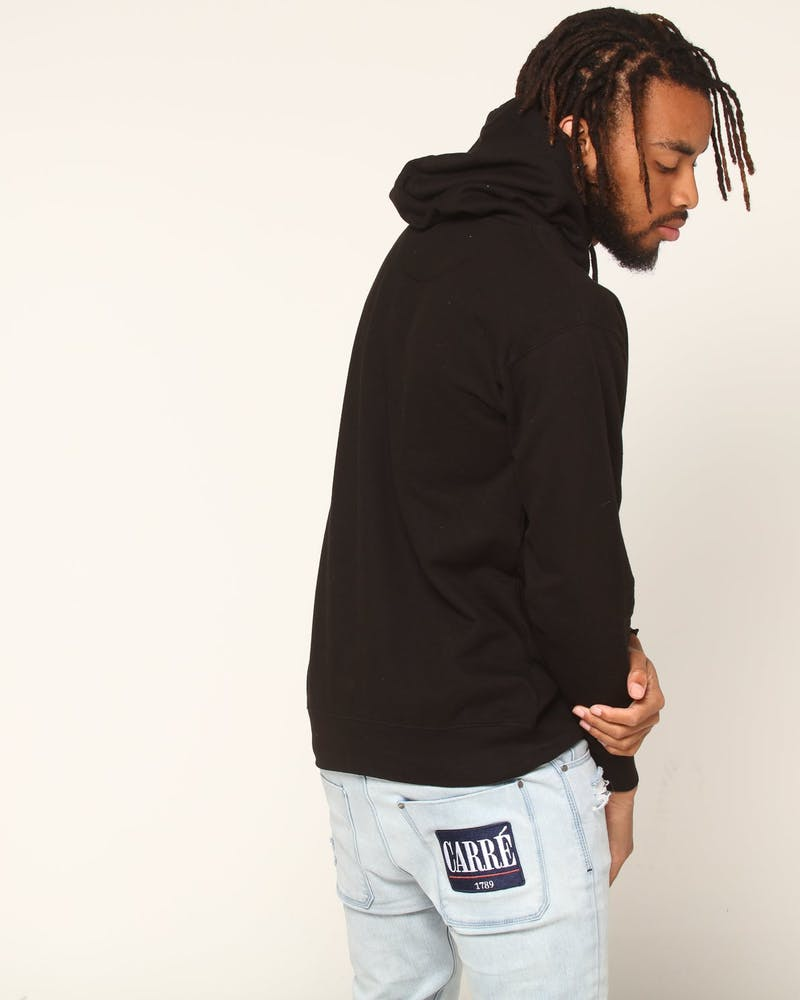 Los Angeles RadYo! Teenage Wastland Hoodie Black