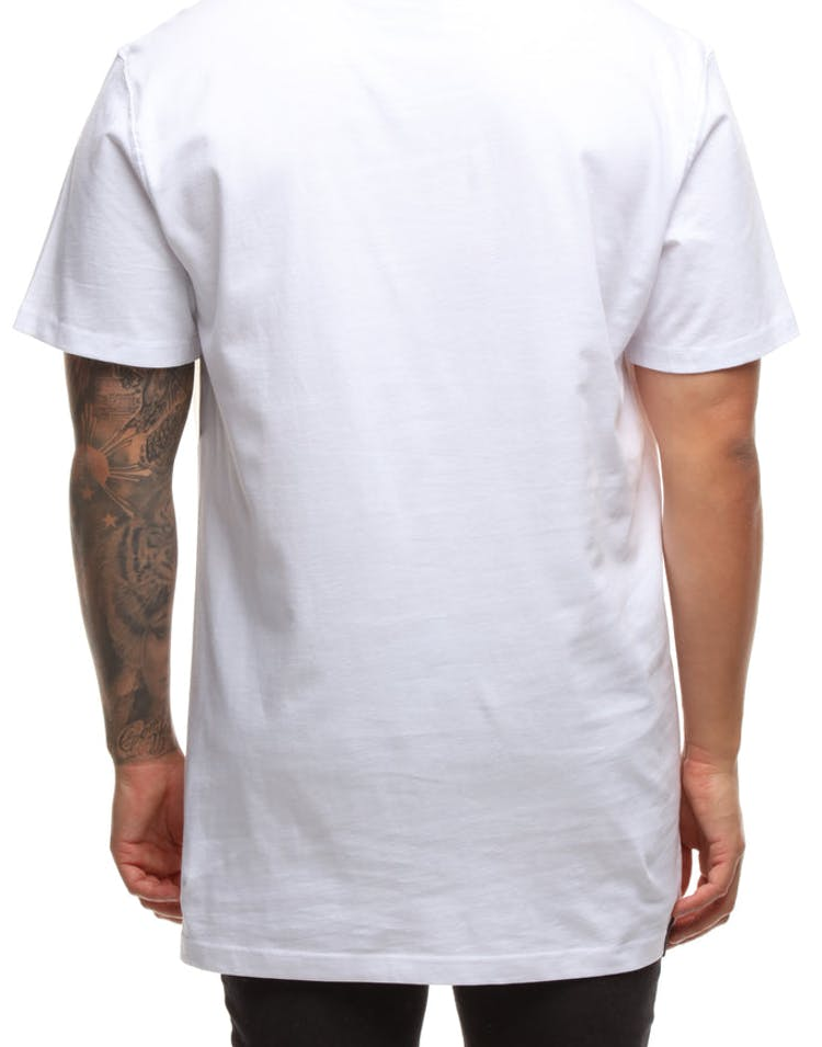 2ed4c6365a8a Goat Crew Supreme Pizza Tee White – Culture Kings NZ