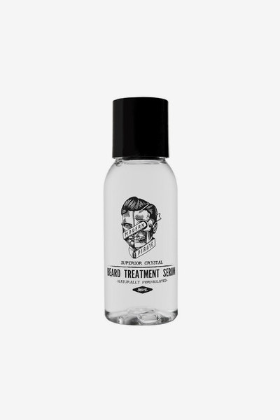 Modern Pirate Crystal Beard Serum