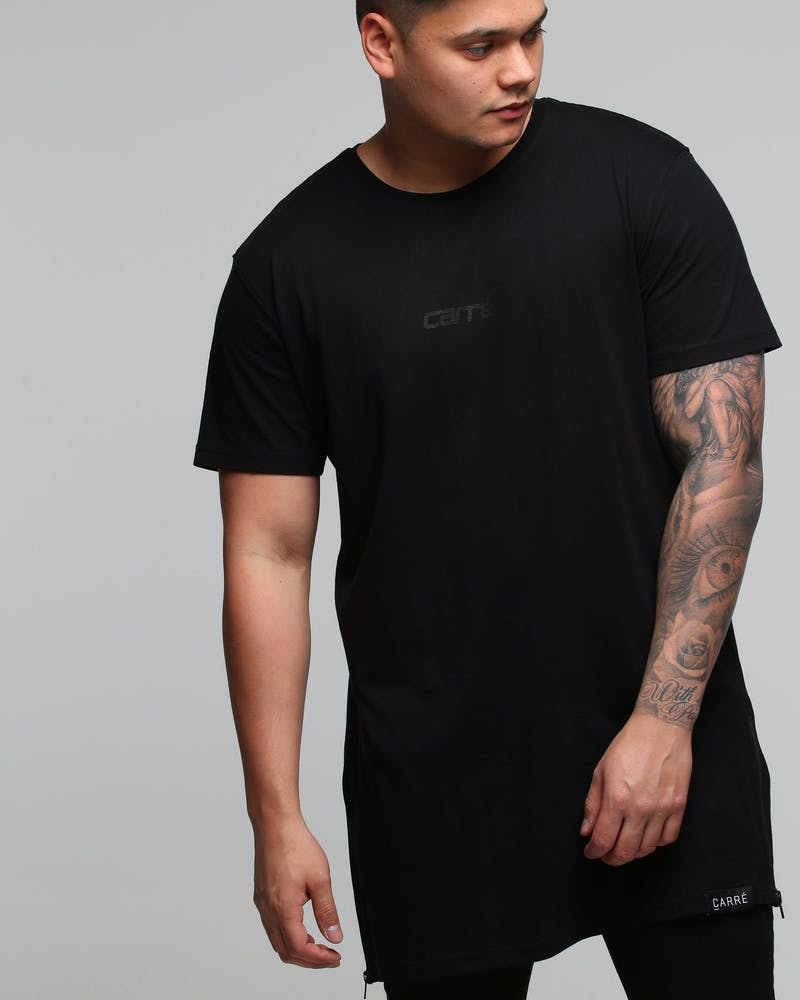 Rewind Capone Short Sleeve T-Shirt