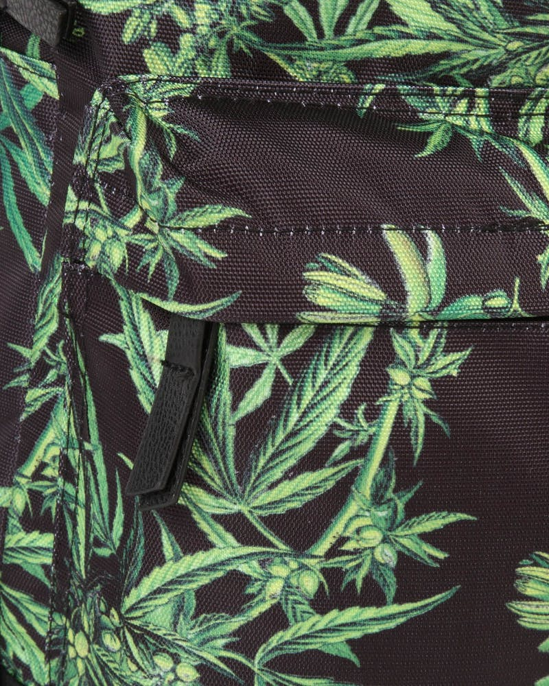 GRAND SCHEME MAUI WOWIE BACKPACK BLACK