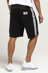 CARRÉ ZIDANE SHORTS BLACK