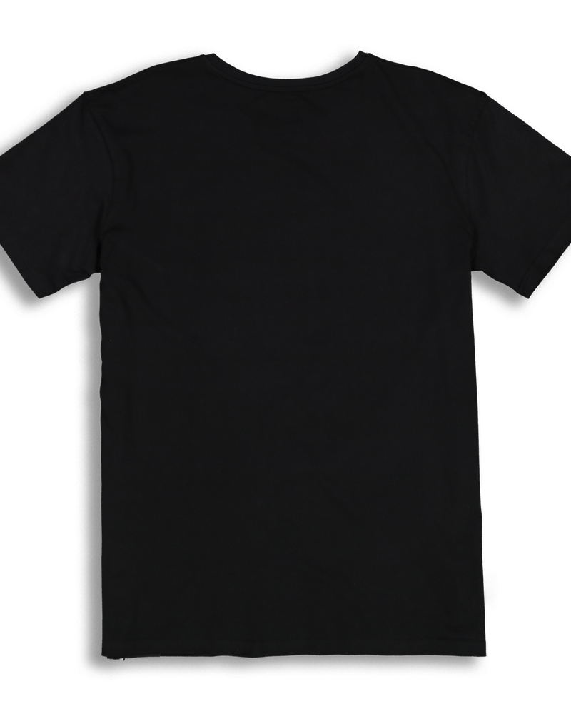 Carré Originals 89 Divise SS Tee Black