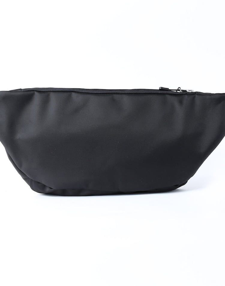 Carré Marked Sling Bag Black