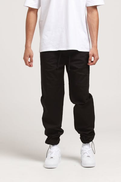 New Slaves Corporal Tech Pant Black