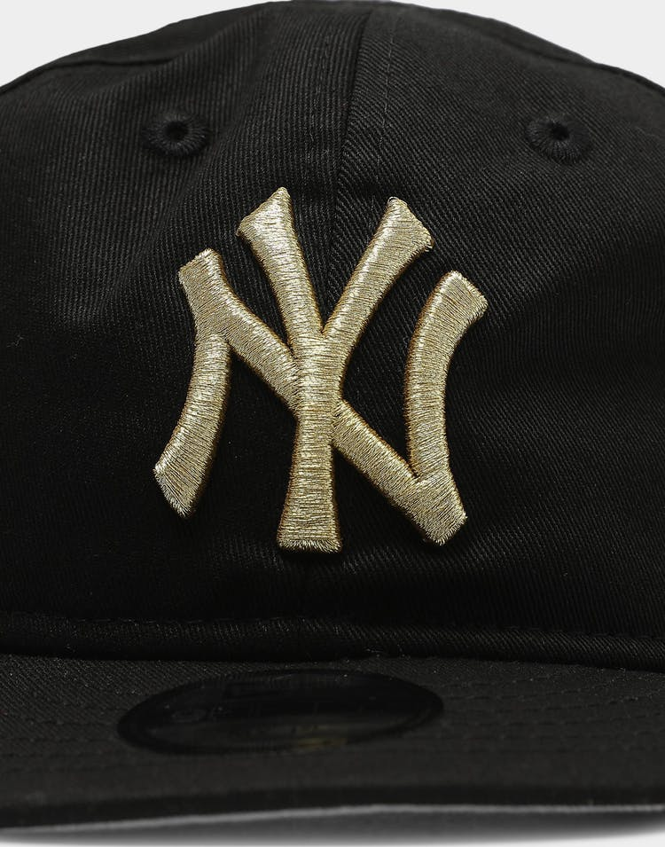 New Era Infant My 1st New York Yankees 9FIFTY Snapback Black