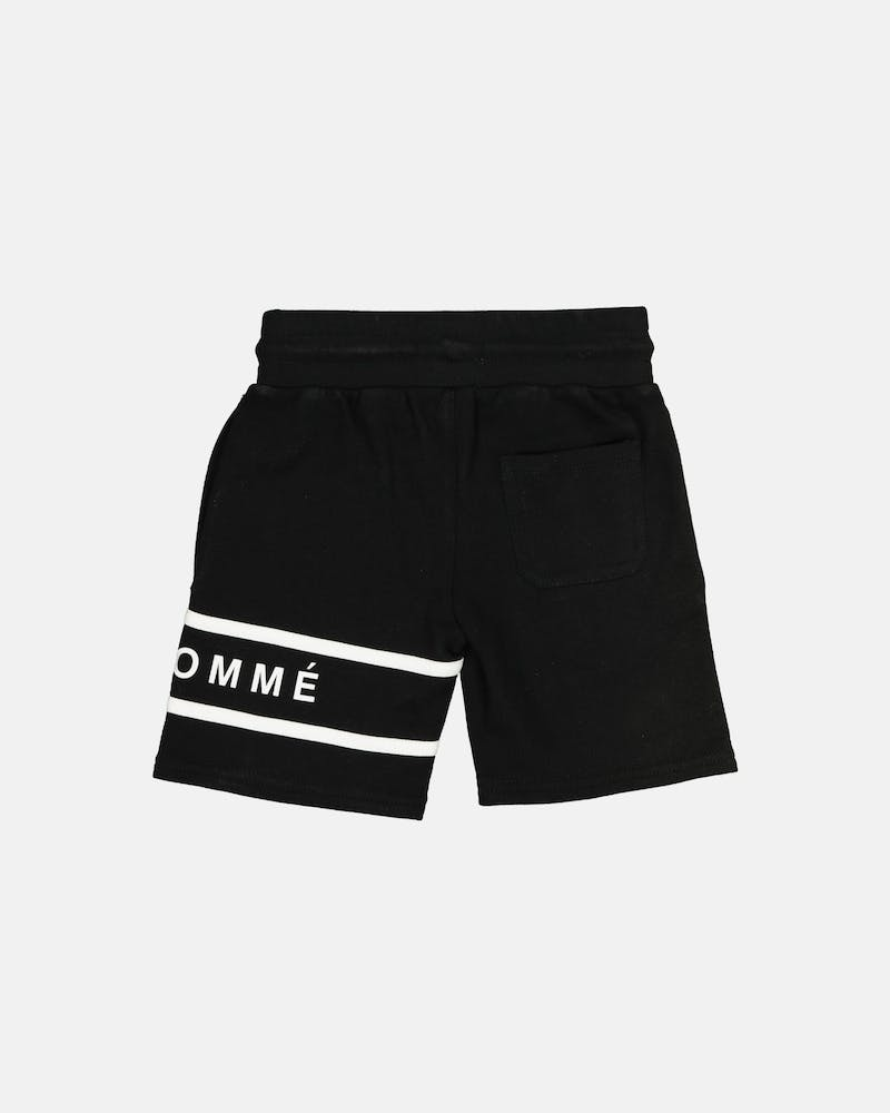 LH PIECE NOIR SHORT
