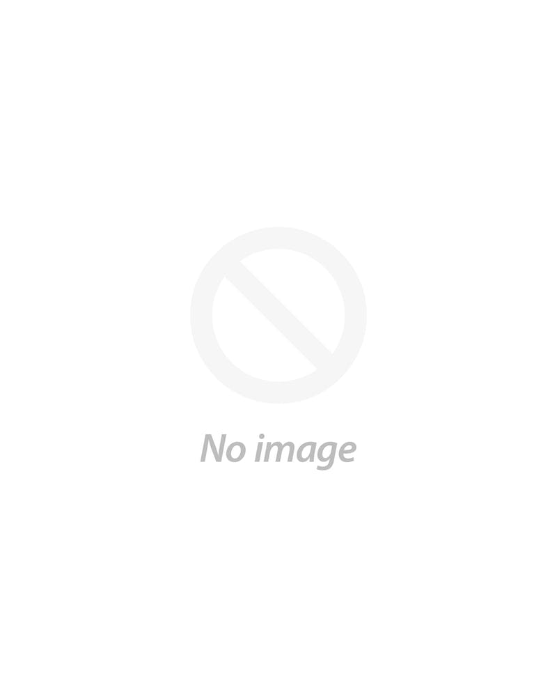 "SAINT MORTA INTERLINK NECKLACE 22"" ICED WHITE GOLD"