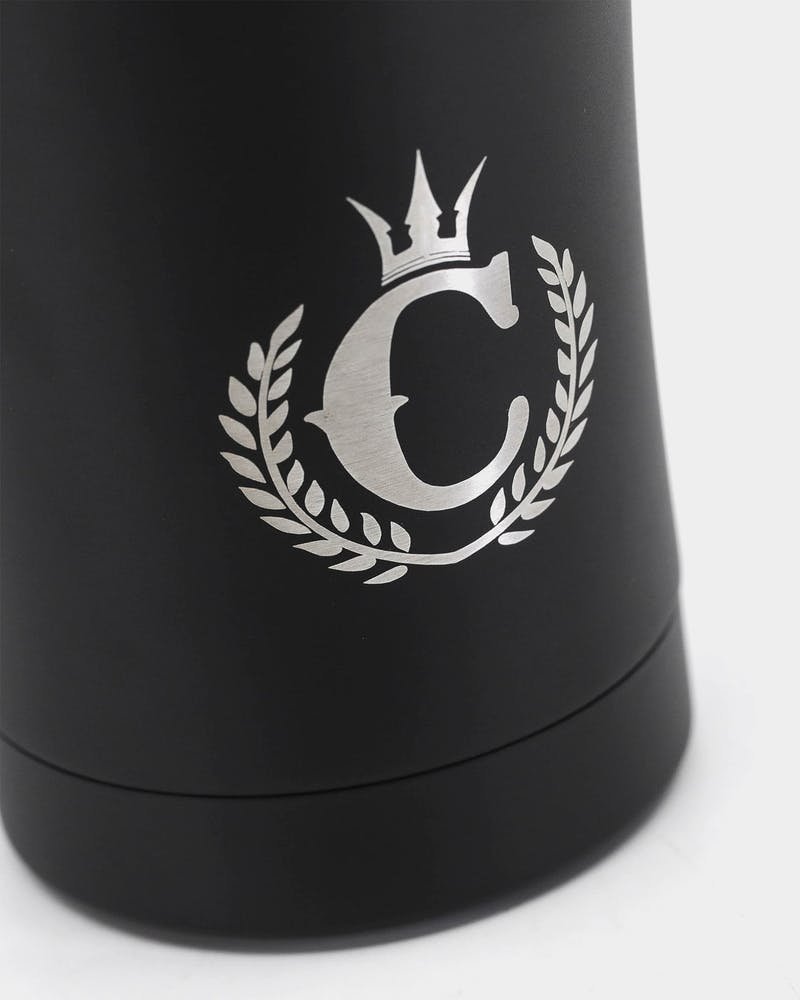 Culture Kings Reusable Keep Cup Black